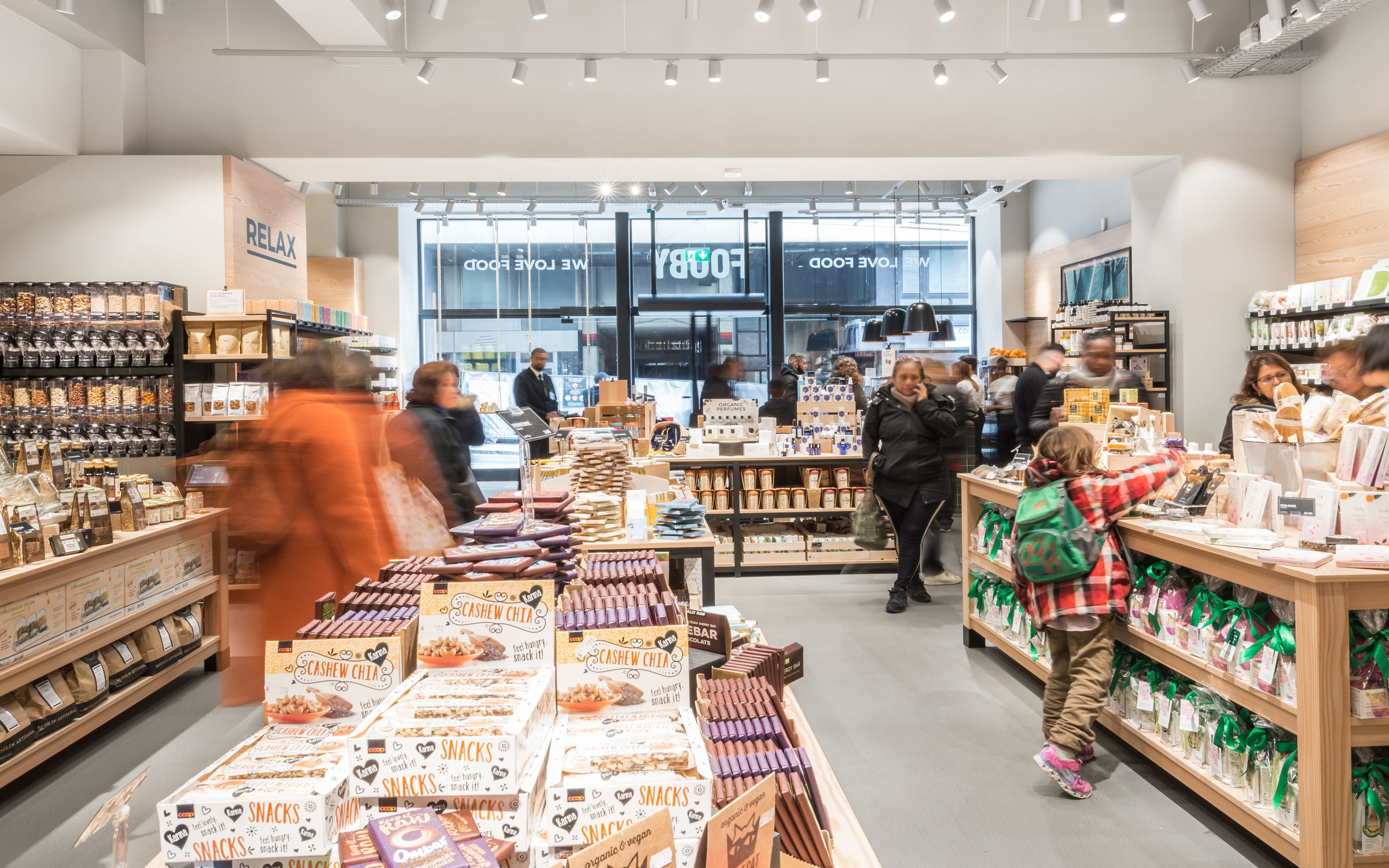 Fooby Store Lausanne 44