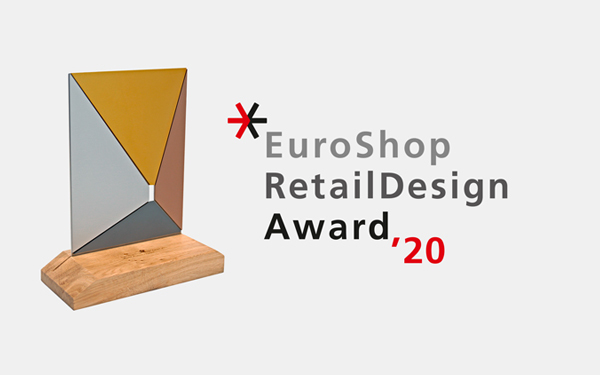 FOOBY: Euroshop RetailDesign Award