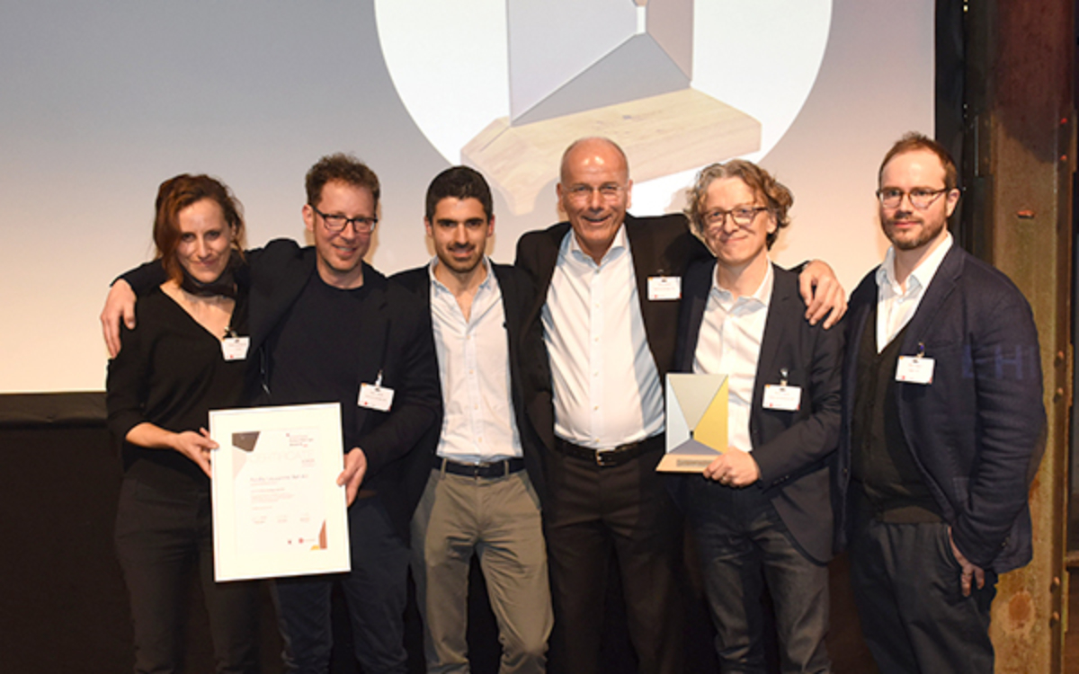 EuroShop RetailDesign Award 2020
